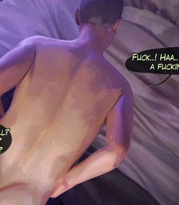 Pop Starz – Behind The Scenes 1 – Ahri comic porn sex 007