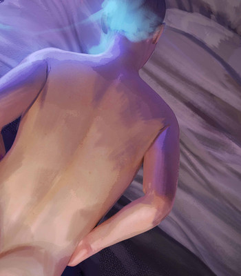 Pop Starz – Behind The Scenes 1 – Ahri comic porn sex 008