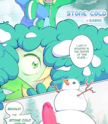 Porn Comics - Stone Cold