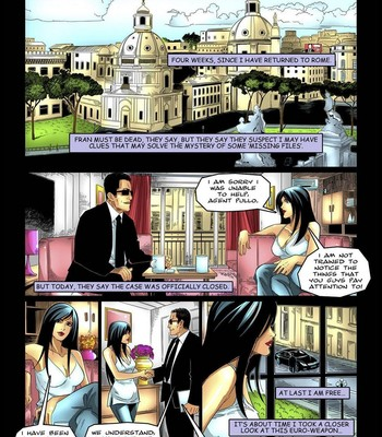 Dragonia – The Rise Of Dragonia 3 comic porn sex 002