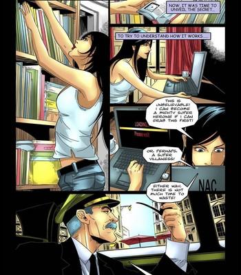 Dragonia – The Rise Of Dragonia 3 comic porn sex 003