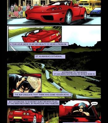 Dragonia – The Rise Of Dragonia 3 comic porn sex 004