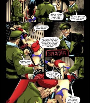 Dragonia – The Rise Of Dragonia 3 comic porn sex 005