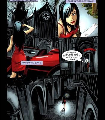 Dragonia – The Rise Of Dragonia 3 comic porn sex 009