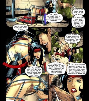 Dragonia – The Rise Of Dragonia 3 comic porn sex 013