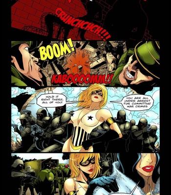Dragonia – The Rise Of Dragonia 3 comic porn sex 015