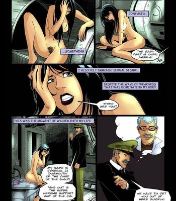 Dragonia – The Rise Of Dragonia 3 comic porn sex 019