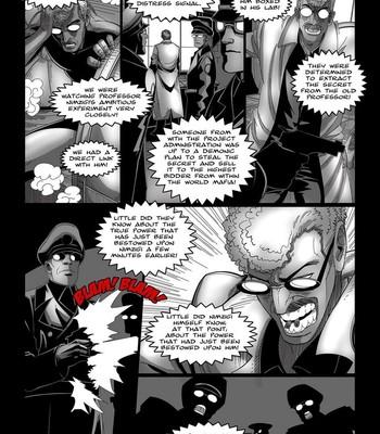Dragonia – The Rise Of Dragonia 3 comic porn sex 020