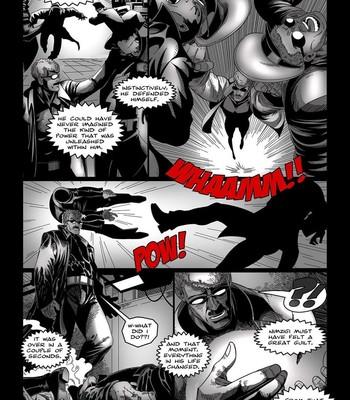 Dragonia – The Rise Of Dragonia 3 comic porn sex 021