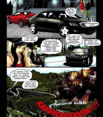 Dragonia – The Rise Of Dragonia 3 comic porn sex 023