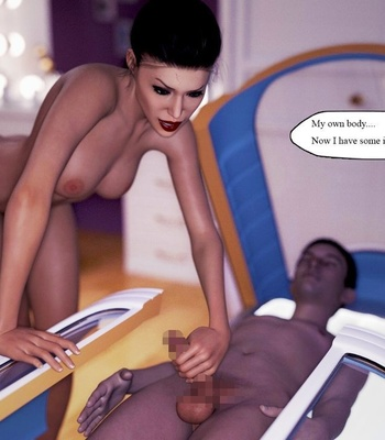 The Night 1 comic porn sex 055