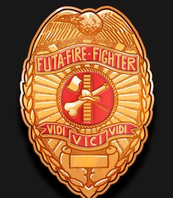 Futa Firefighters 3 – Futa Inferno comic porn sex 019