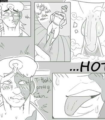 Alphas comic porn sex 004