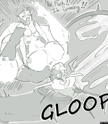 Alphas comic porn sex 012