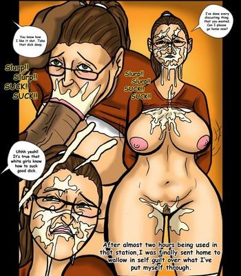 Memoirs Of An Irish BBW comic porn sex 004