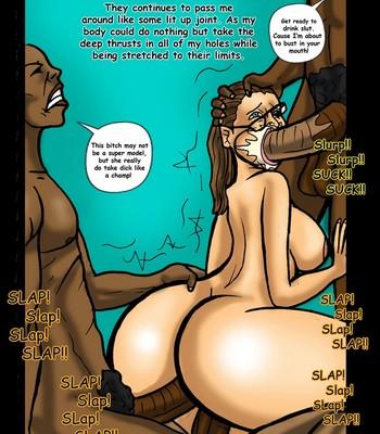 Memoirs Of An Irish BBW comic porn sex 008