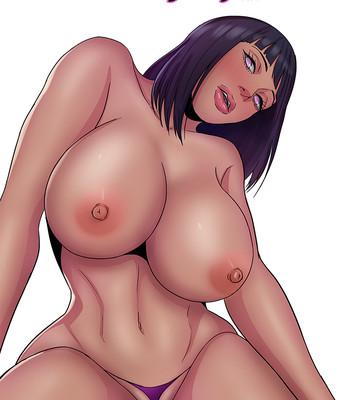 Porn Comics - Horny Wife
