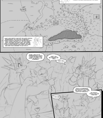 A Trial By Fire comic porn sex 002