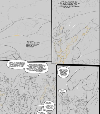 A Trial By Fire comic porn sex 024