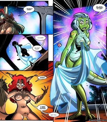 The Quest For Fun 20 comic porn sex 003