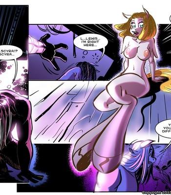 The Quest For Fun 20 comic porn sex 008
