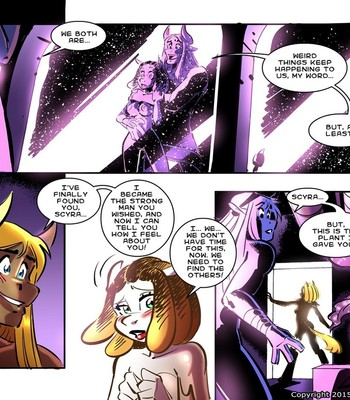 The Quest For Fun 20 comic porn sex 009