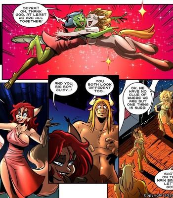 The Quest For Fun 20 comic porn sex 012