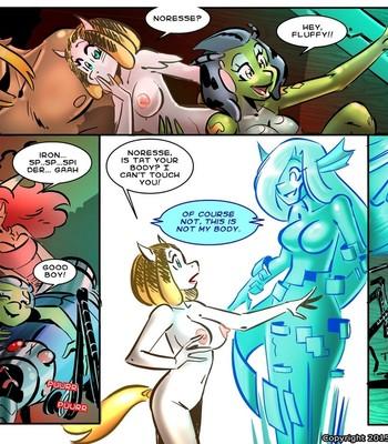 The Quest For Fun 20 comic porn sex 015