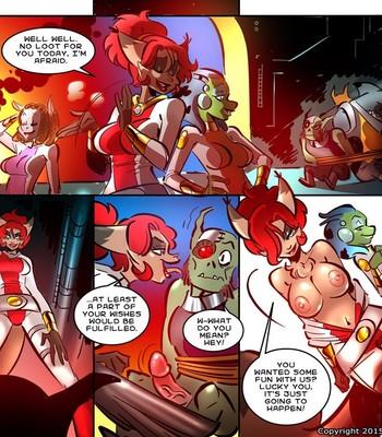 The Quest For Fun 20 comic porn sex 021