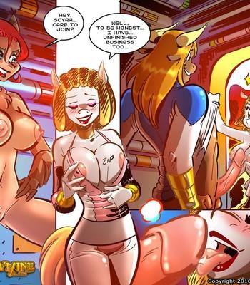 The Quest For Fun 20 comic porn sex 024