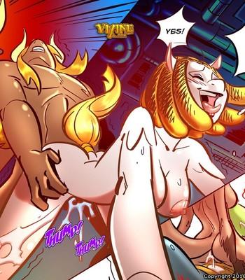 The Quest For Fun 20 comic porn sex 027