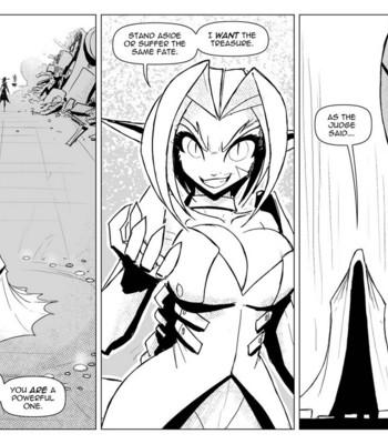 Galactic Lay comic porn sex 004