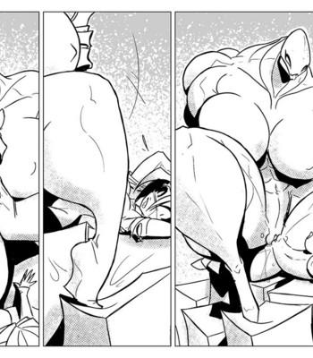 Galactic Lay comic porn sex 016