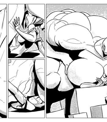 Galactic Lay comic porn sex 017