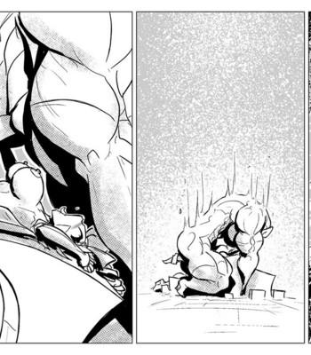 Galactic Lay comic porn sex 019