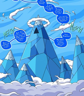 The Ice King Sexual Picture Show comic porn sex 002