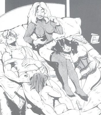 Porn Comics - Adolescent Male Masturbation Fantasy