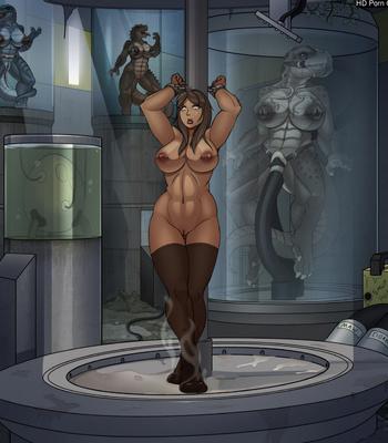 Porn Comics - Slutosaurus Squad