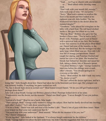 The Haunting Of Palmer Mansion 7 comic porn sex 002