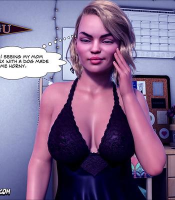 Family Sins 11 comic porn sex 007