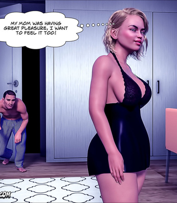 Family Sins 11 comic porn sex 009