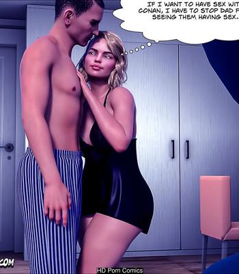 Family Sins 11 comic porn sex 017
