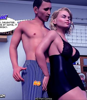 Family Sins 11 comic porn sex 021