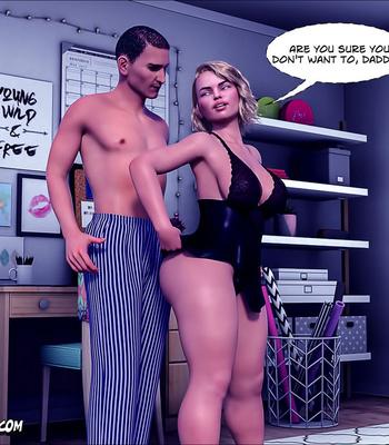 Family Sins 11 comic porn sex 022