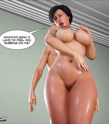 Mother – Desire Forbidden 5 comic porn sex 011