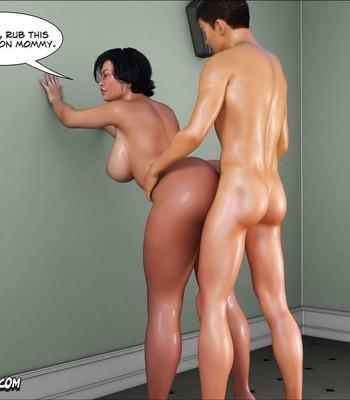 Mother – Desire Forbidden 5 comic porn sex 016