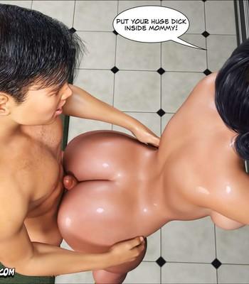 Mother – Desire Forbidden 5 comic porn sex 018