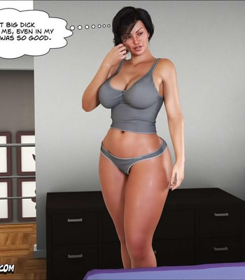 Mother – Desire Forbidden 5 comic porn sex 033