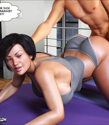 Mother – Desire Forbidden 5 comic porn sex 060