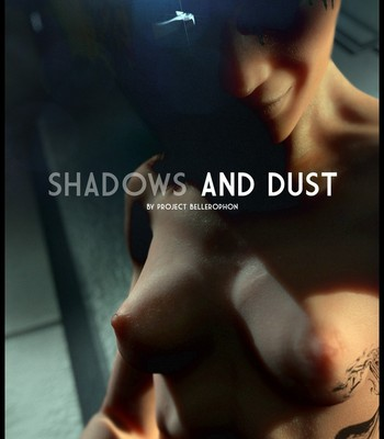 Porn Comics - Shadows And Dust